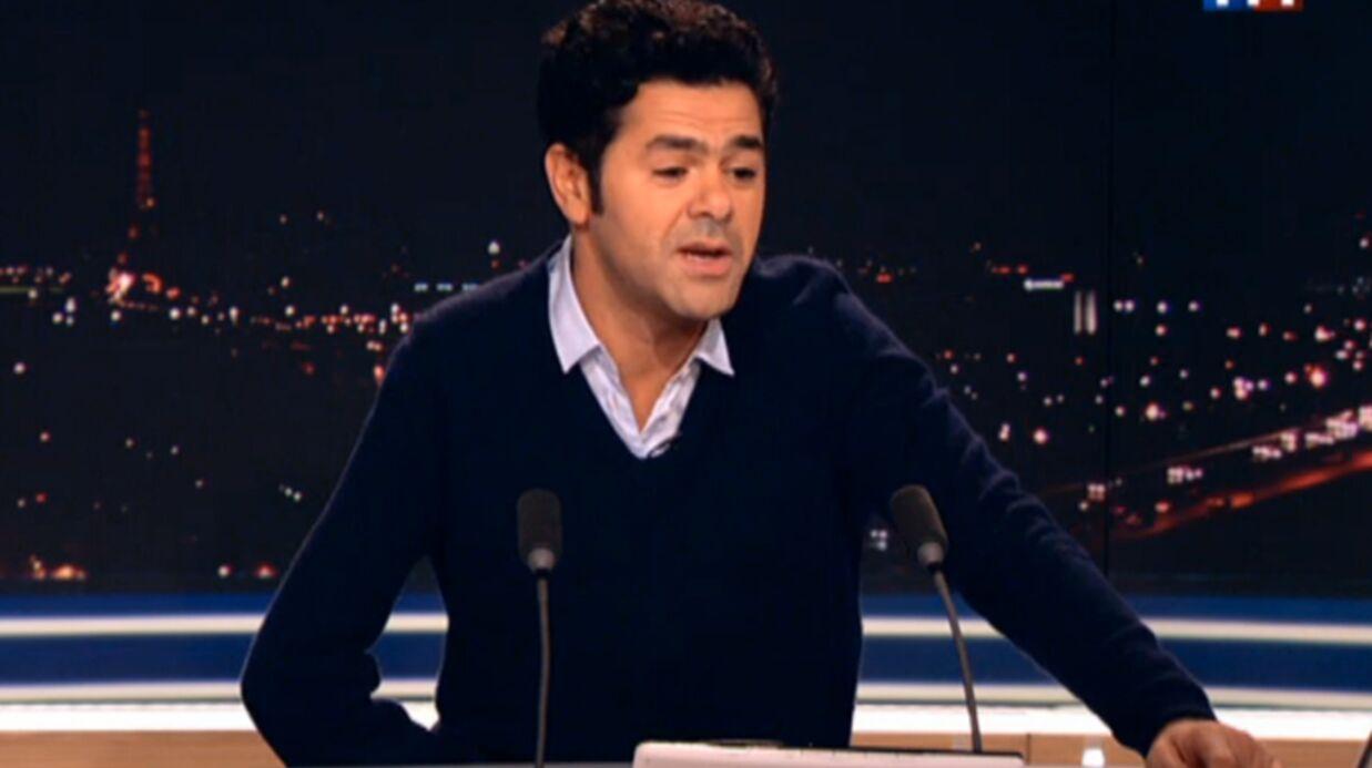 VIDEO Jamel Debbouze prend la défense de Gérard Depardieu