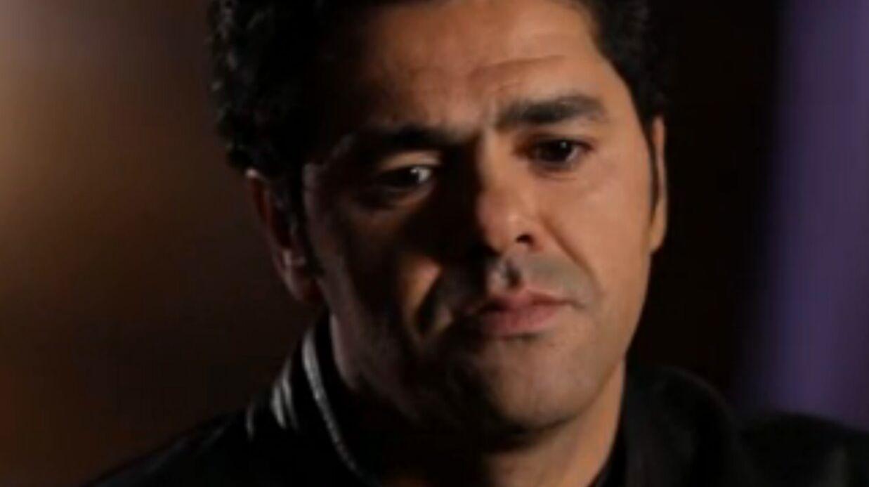 VIDEO Jamel Debbouze: «La France, c'est ma mère, on ne touche pas à ma mère»