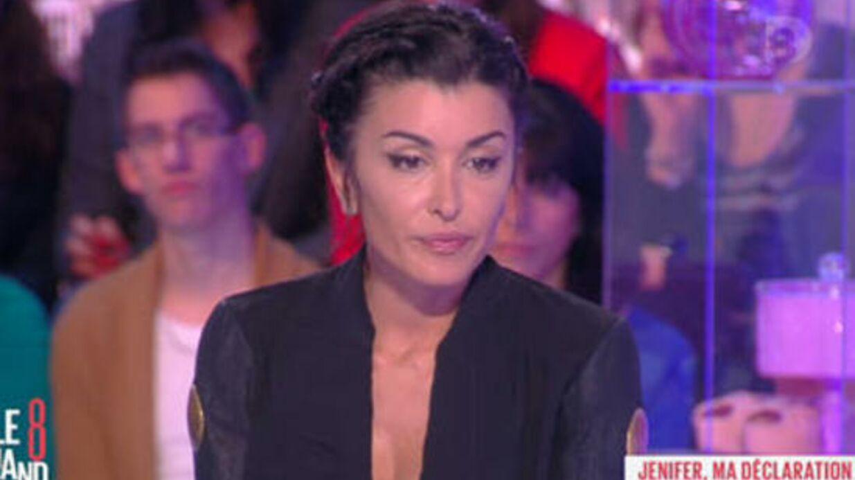 Jenifer répond aux accusations de France Gall