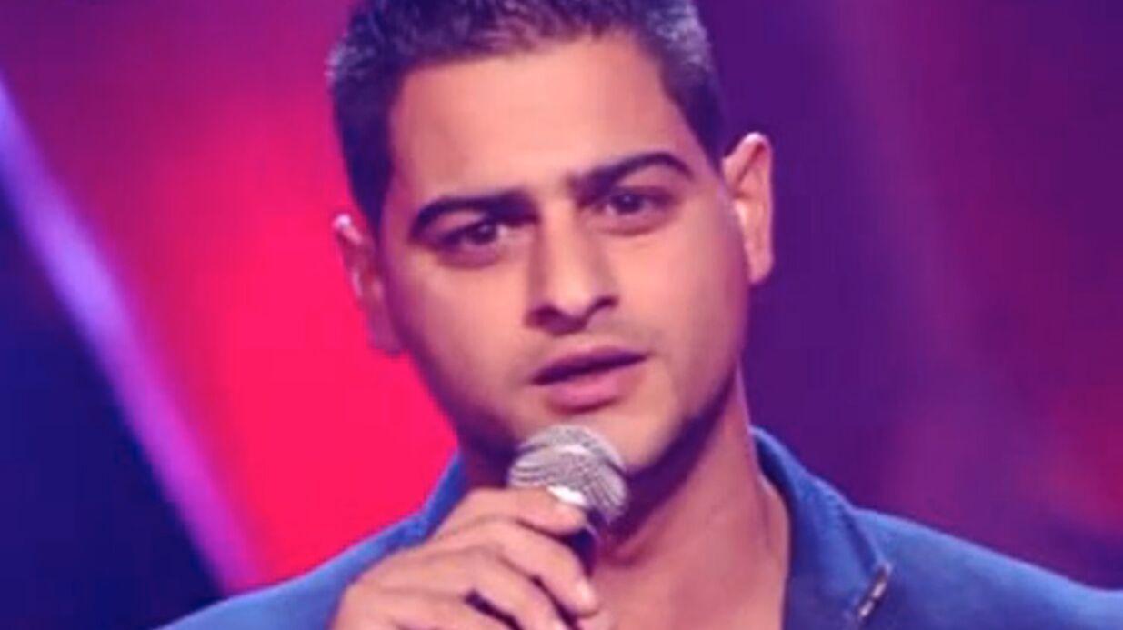 VIDEO Le cousin de Kendji Girac qualifié pour The Voice Belgique