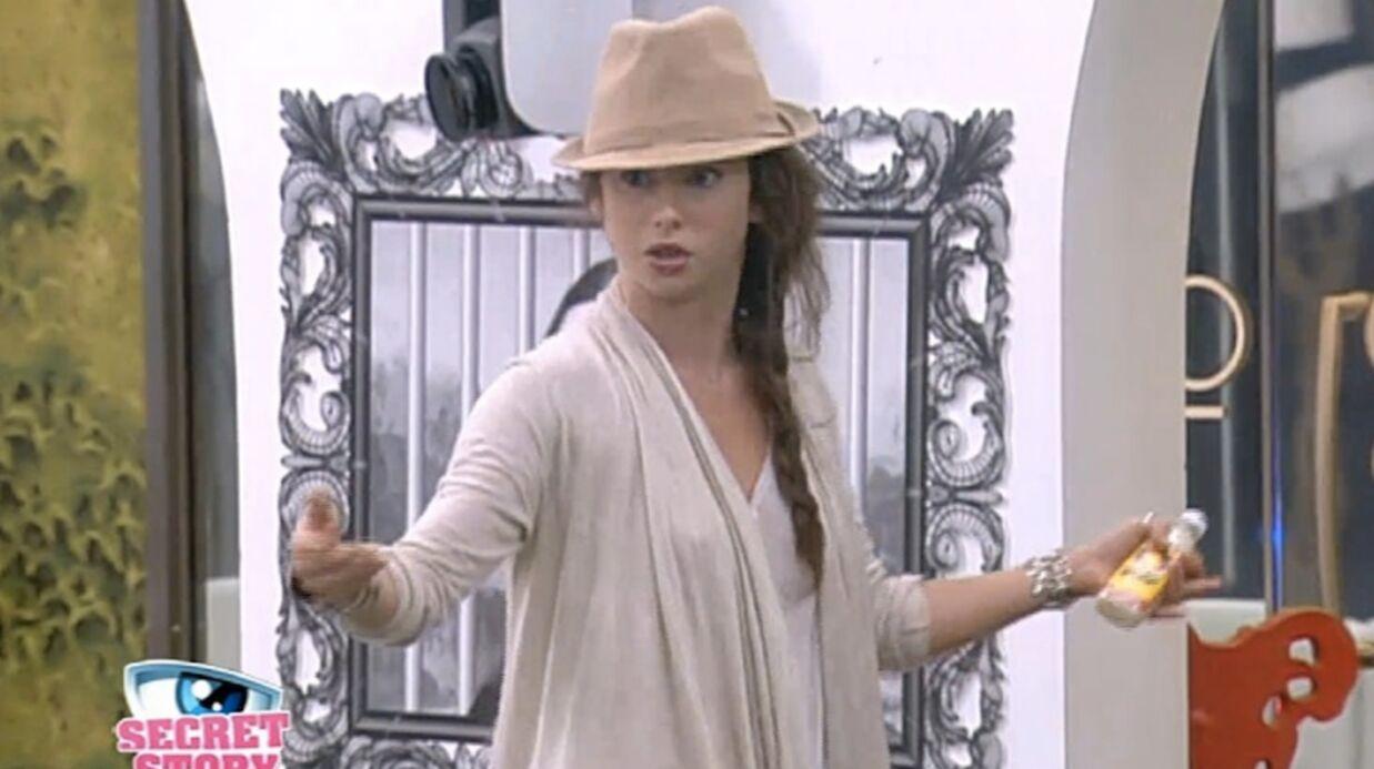 VIDEO Secret Story 5: Juliette clashe Geoffrey