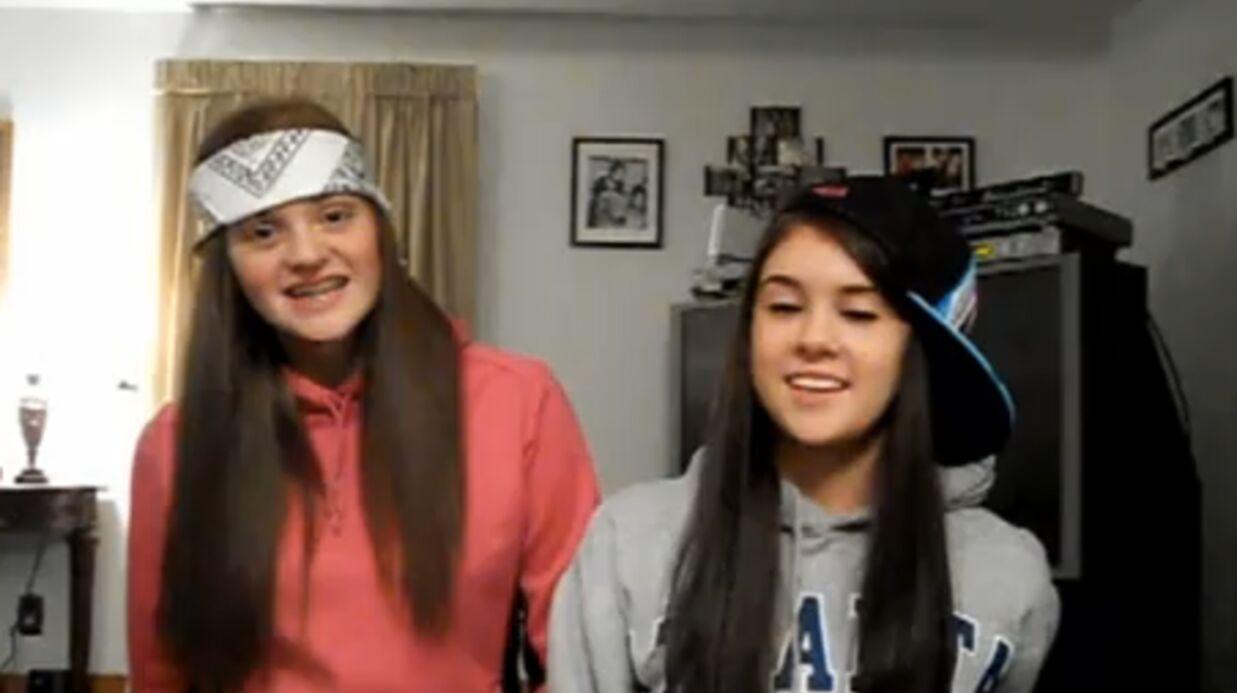 VIDEO Justin Bieber: deux ados l'invitent à leur bal de promo
