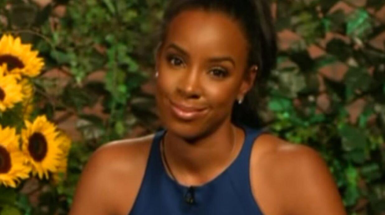 VIDEO Kelly Rowland: on lui parle du dernier album de Beyoncé, elle change de sujet