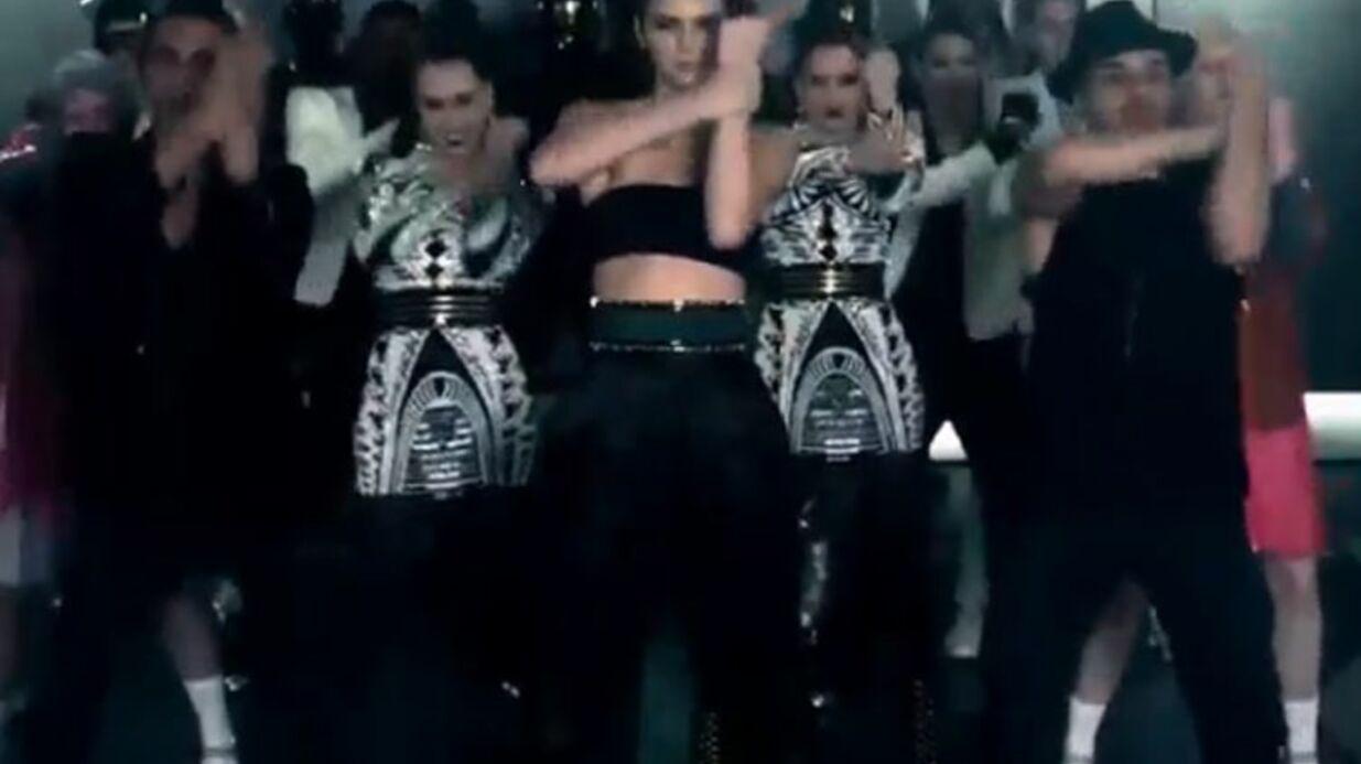 VIDEO Kendall Jenner se déhanche en musique pour la collection Balmain x H&M