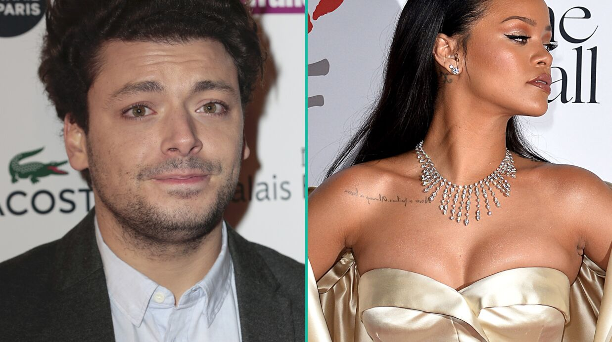 Kev Adams raconte comment Rihanna a rejeté ses avances