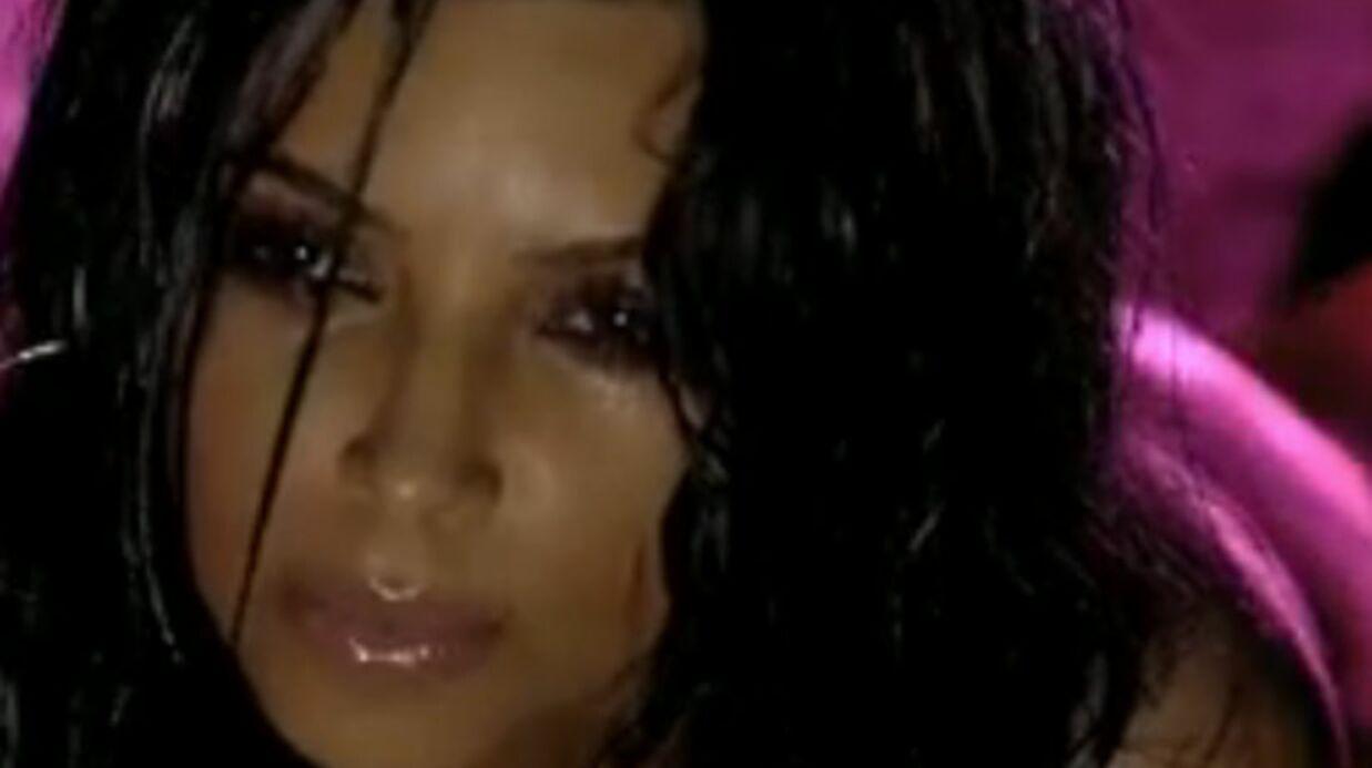 Kim Kardashian: les premières images de «Jam (turn it up)»