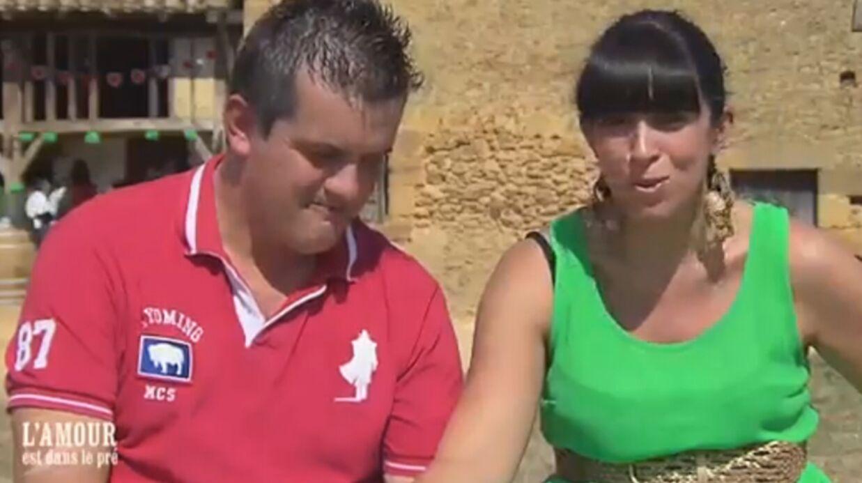 VIDEOS L'amour est dans le pré: des nouvelles d'Hugo, Solange, Michel-Edouard, etc