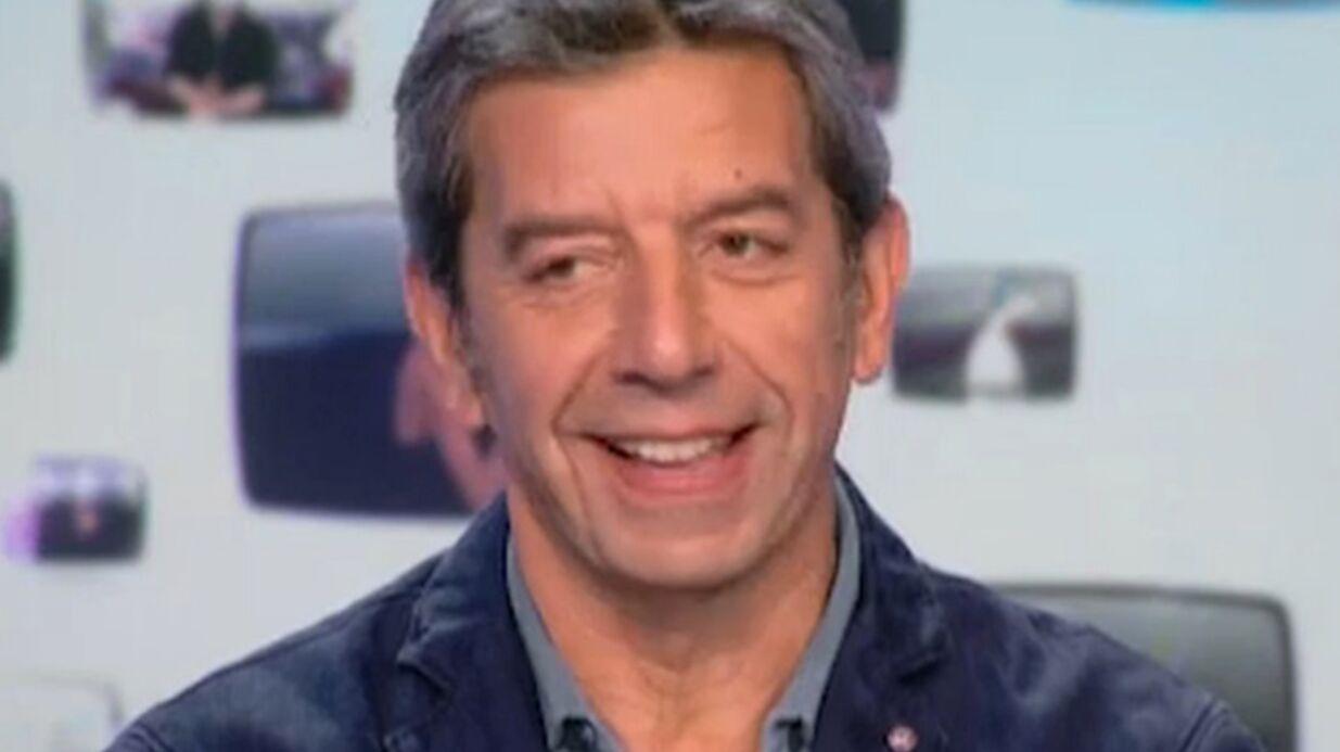 VIDEO Michel Cymes: découvrez sa première télé… il y a 25 ans!