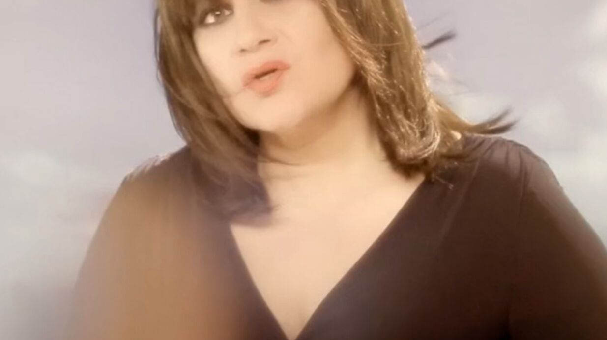 VIDEO Découvrez le clip (très vieillot) de Lisa Angell pour l'Eurovision 2015