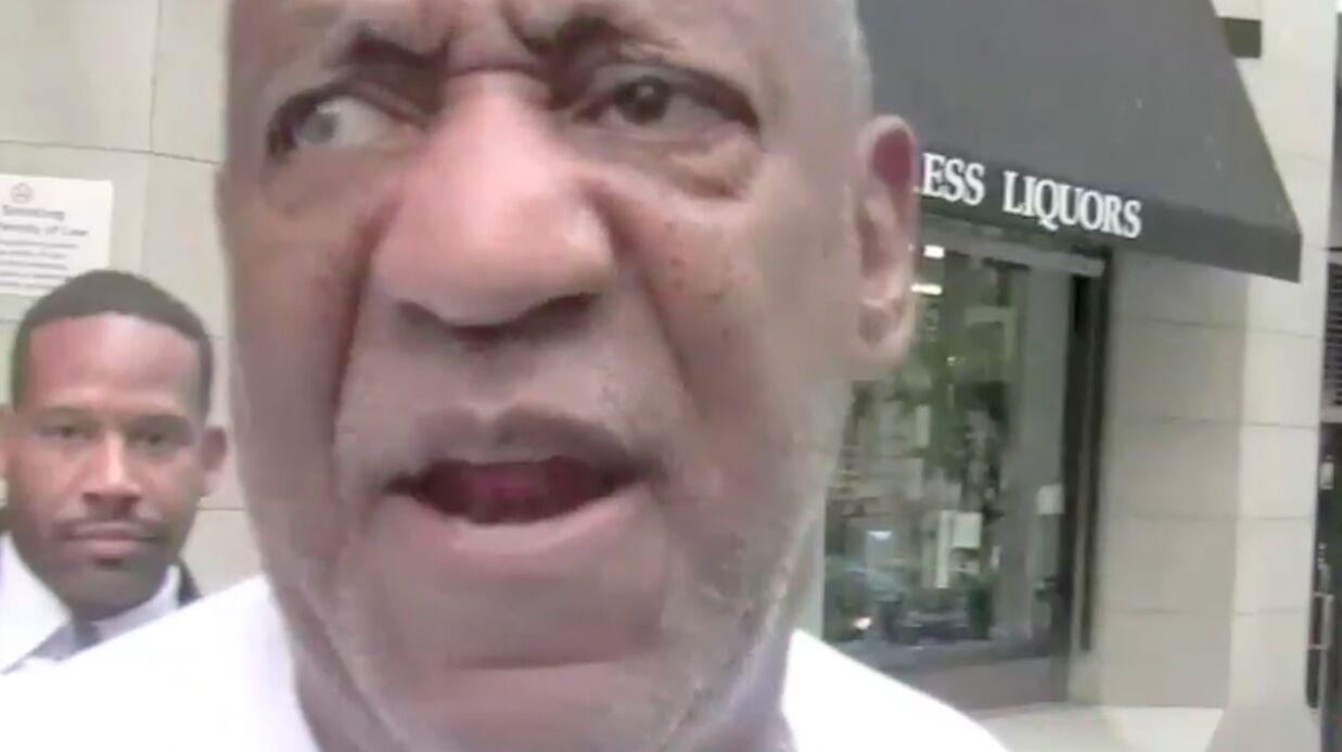 Le message de Bill Cosby à Barack Obama