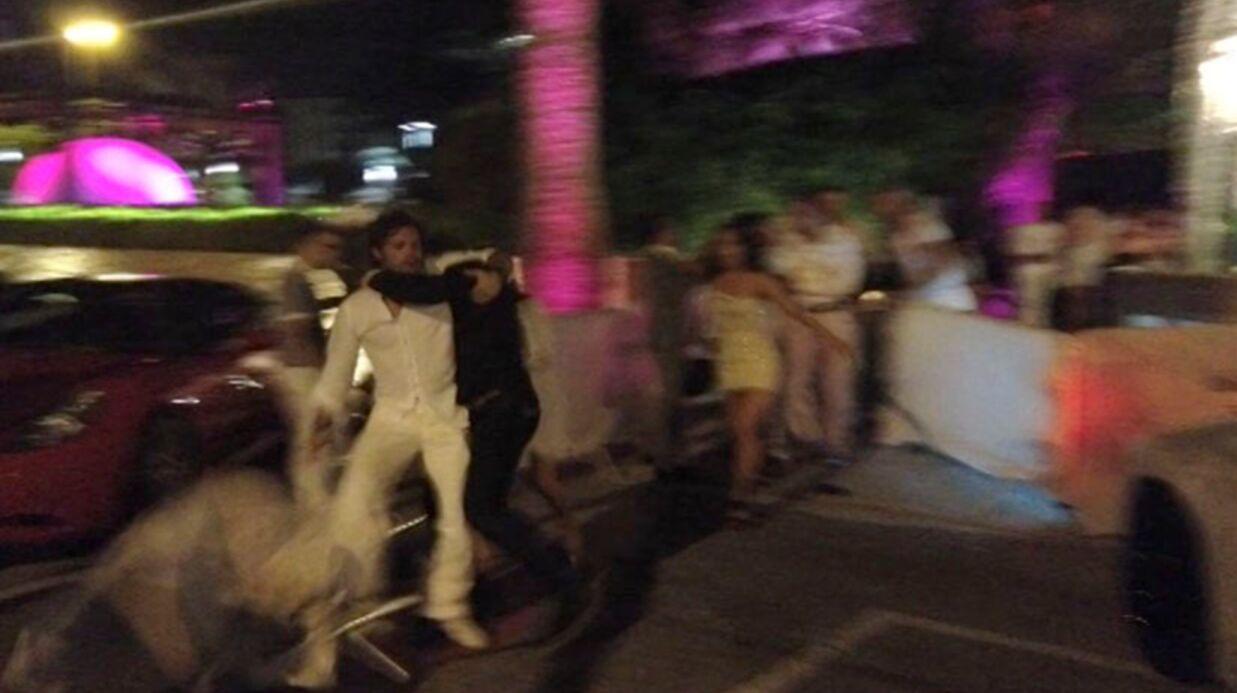 VIDEO Le prince Carl Philip de Suède agressé à Cannes