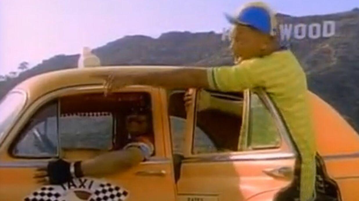 PHOTO Will Smith retrouve ses partenaires du Prince de Bel Air
