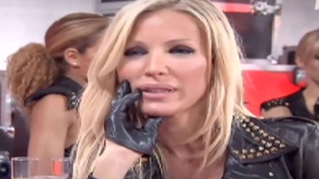 VIDEO Le Zap Voici buzze la télévision: 12 janvier 2012
