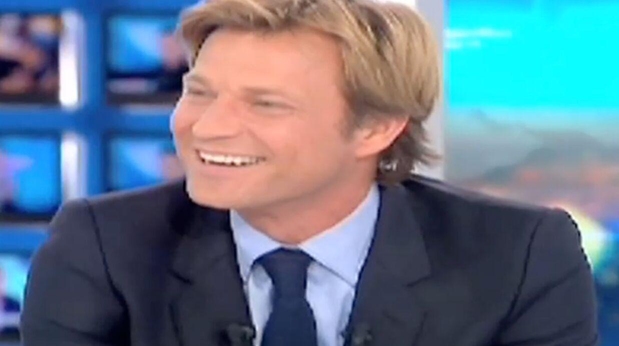 VIDEO Le Zap Voici buzze la télévision: 24 novembre 2011