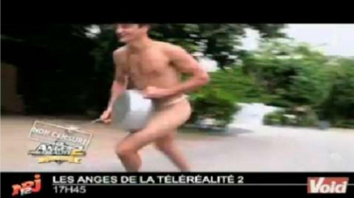 VIDEO Le Zap Voici buzze la télévision: 29 juin 2011