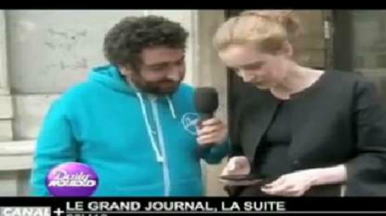 VIDEO Le Zap Voici buzze la télévision: 8 juin 2011