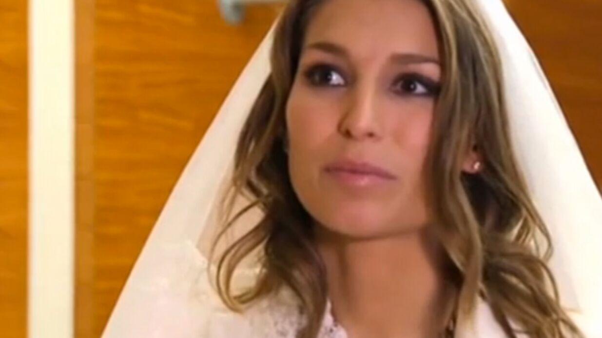 VIDEO Zapping: le mariage de Laury Thilleman, Roselyne Bachelot en colère contre Madonna