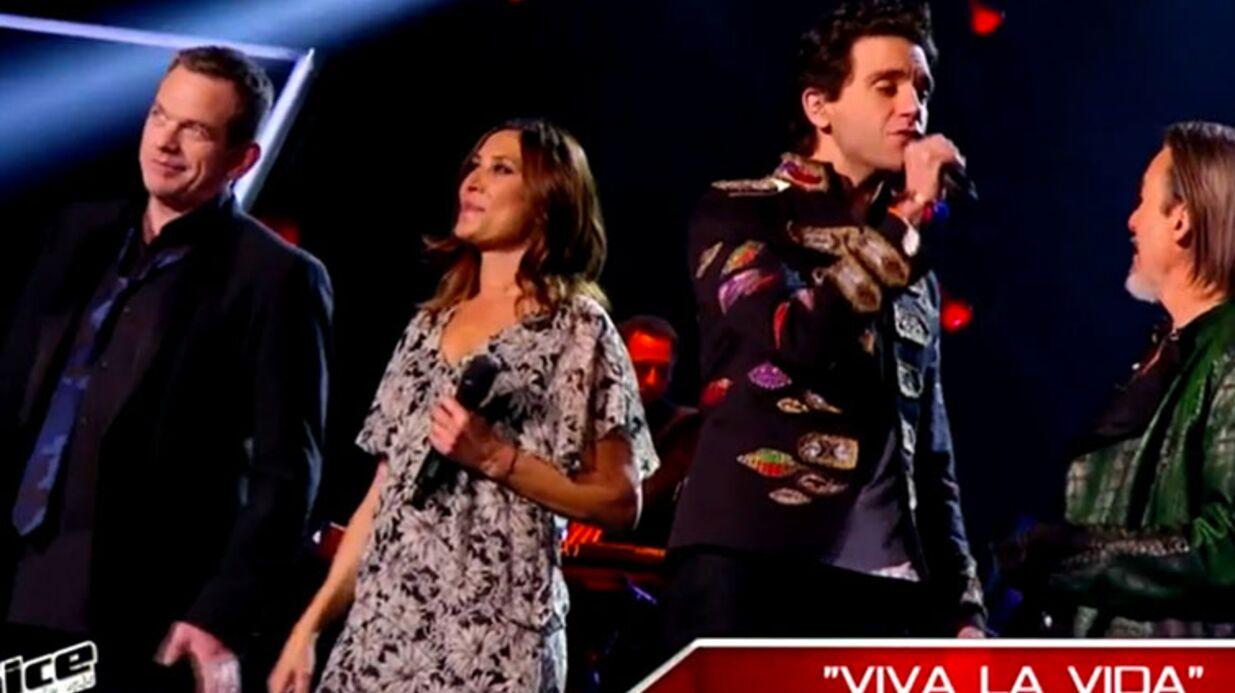 VIDEO Les coachs de The Voice lancent la nouvelle saison en chanson, et c'est réussi!