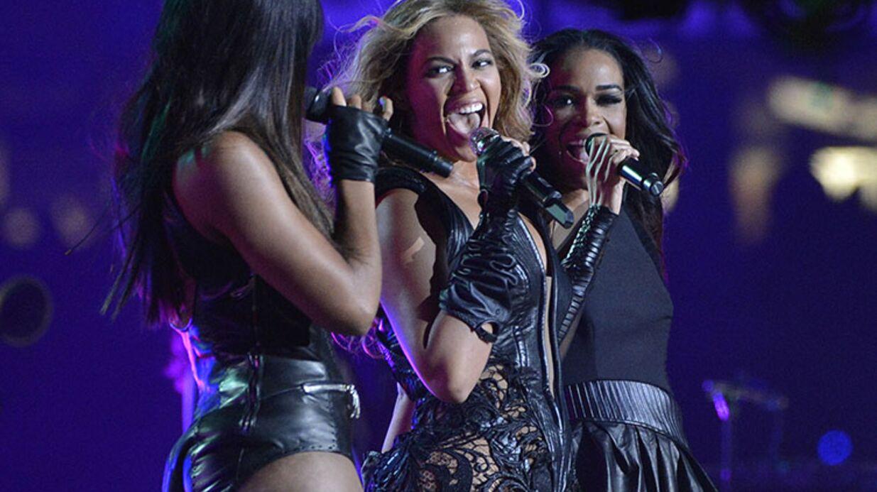 VIDEO Les Destiny's Child se reforment à Las Vegas