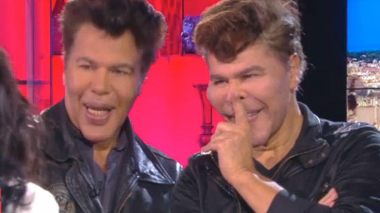 VIDEO Les frères Bogdanov nient avoir eu recours à la chirurgie esthétique