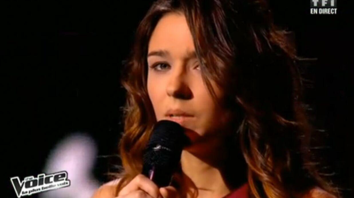 The Voice: Louis Bertignac ne regrette pas d'avoir sauvé Louise