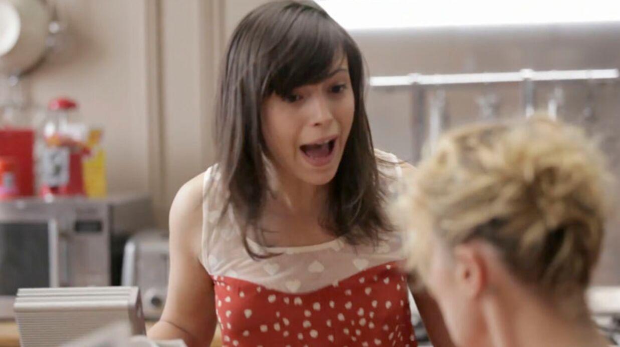 Lubna Gourion (Alix) quitte Plus Belle La Vie et part sur Disney Channel