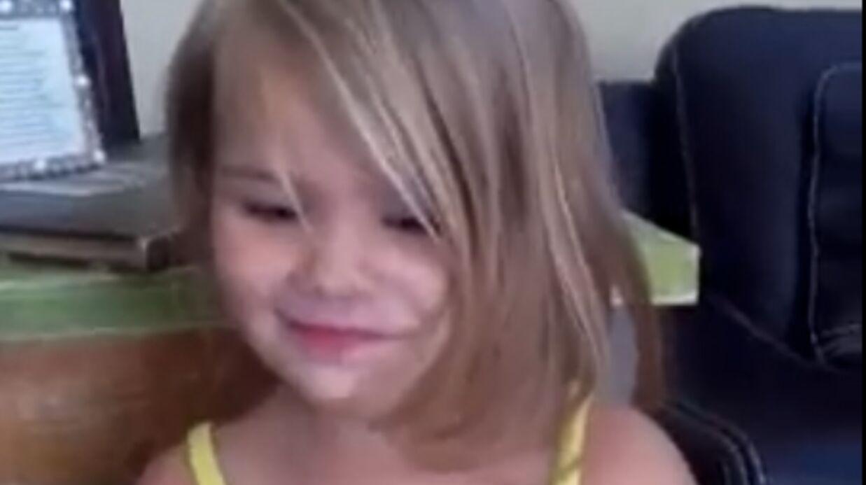 VIDEO Britney Spears: sa nièce chante Up'n'Down