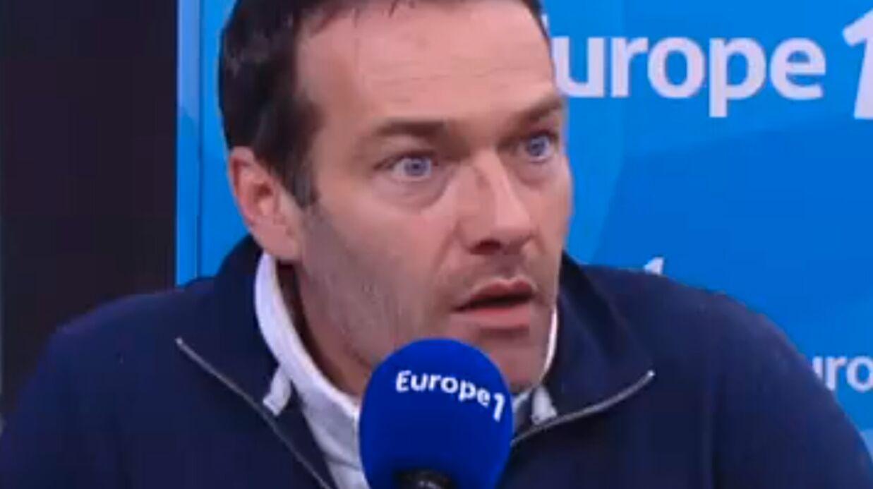 VIDEO Marc-Emmanuel (Tous ensemble): «Le mal a été fait»