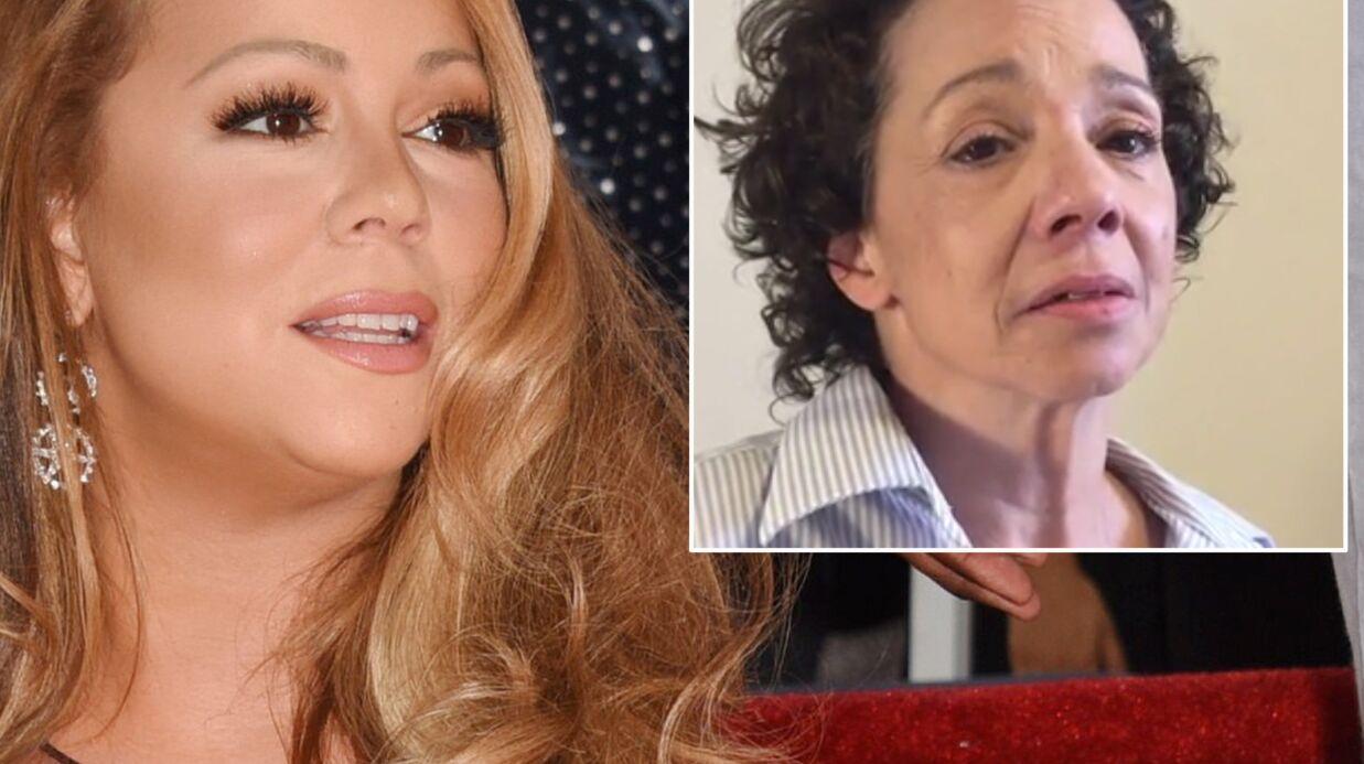 VIDEO Mariah Carey: l'appel à l'aide désespéré de sa soeur pour payer son traitement contre le Sida