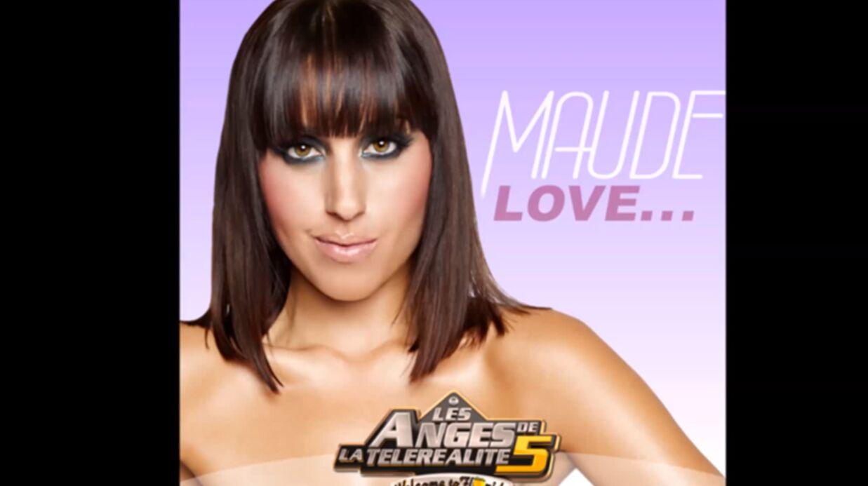 Les Anges 5: le single de Maude en tête des ventes sur iTunes
