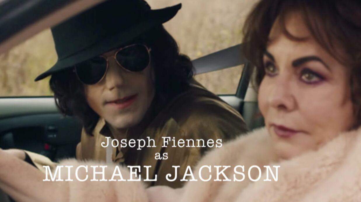 Michael Jackson: sa fille pousse un coup de gueule après l'apparition de son père dans une série