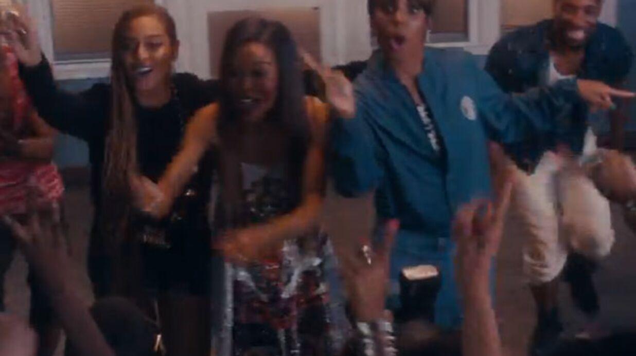 Beyoncé, Kelly Rowland et Michelle Williams: les Destiny's Child se retrouvent dans un clip