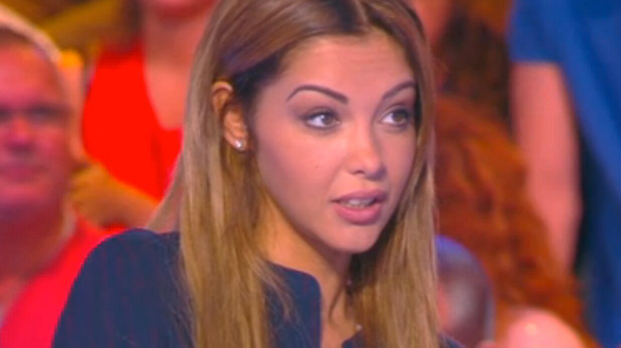 Nabilla répond violemment aux attaques de Geneviève de Fontenay