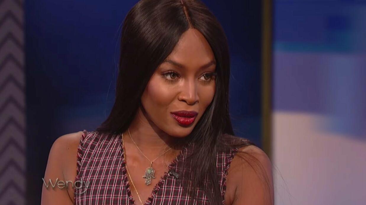 Naomi Campbell: agressée à Paris en 2012, elle défend Kim Kardashian