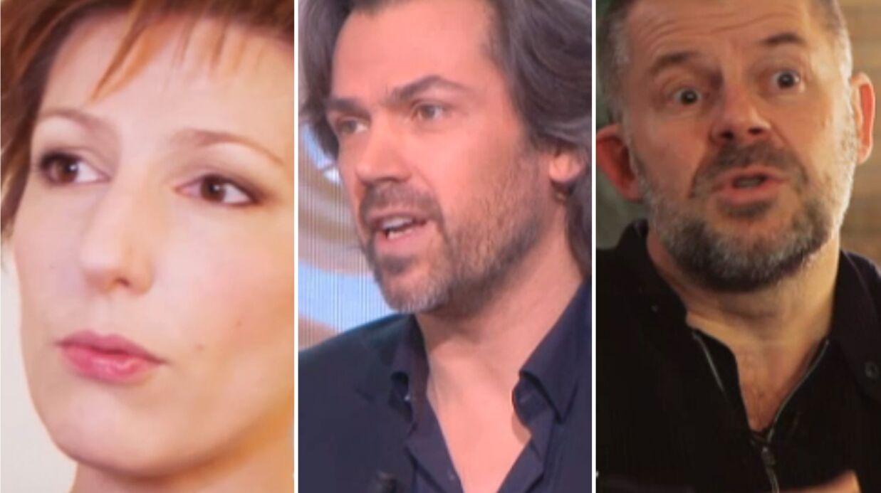 Natacha Polony et Eric Naulleau: leurs jugements acides sur Aymeric Caron