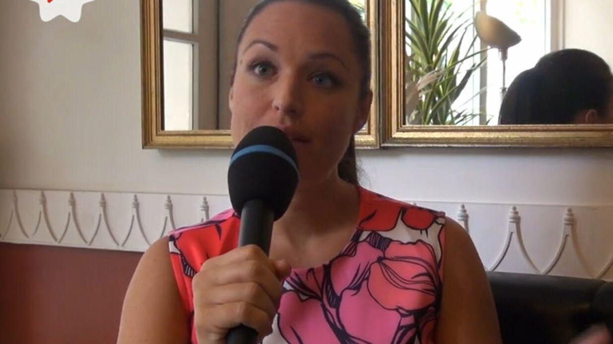 Attaquée sur son dernier clip, Natacha St-Pier se défend