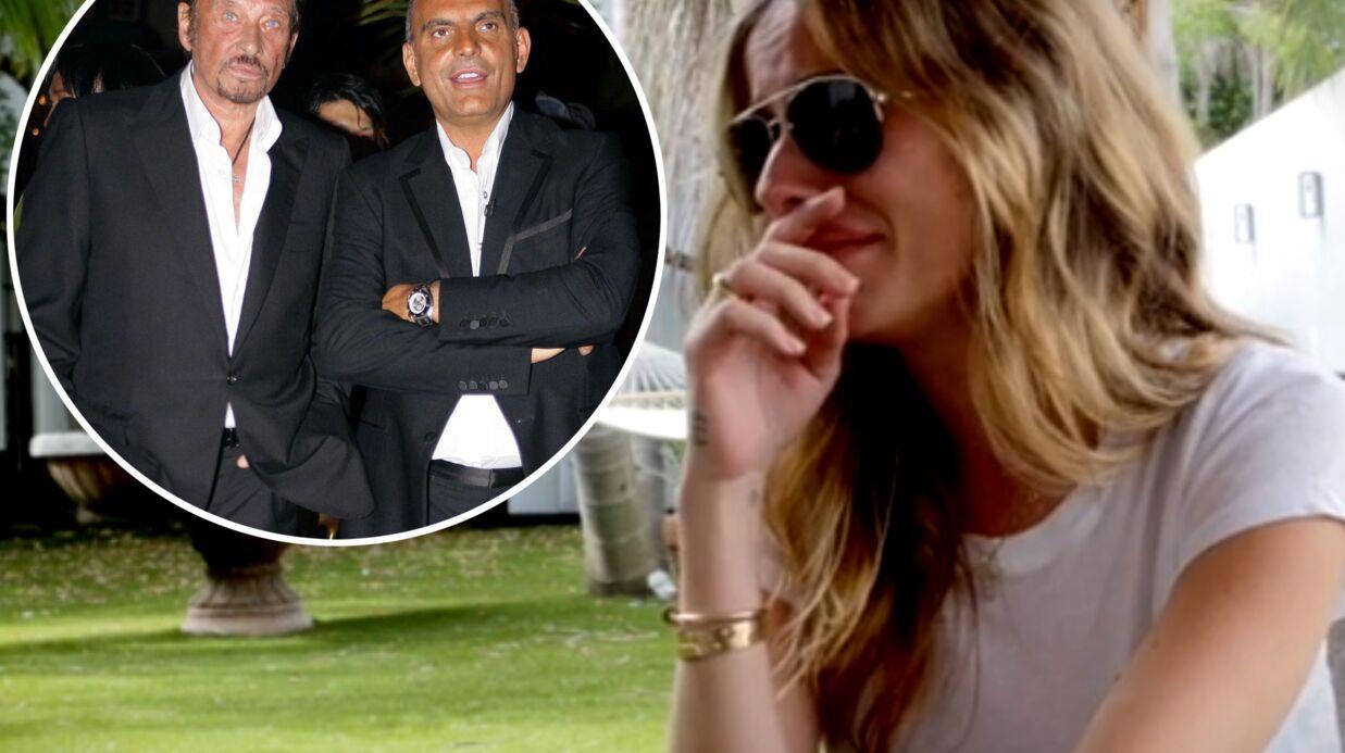 VIDEO Nathalie, la veuve de Christian Audigier, raconte ses dernières heures au chevet de son époux