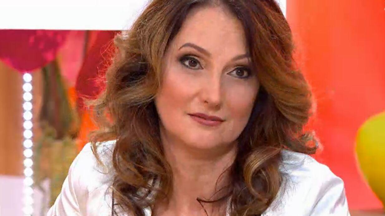 Nayah: après avoir représenté la France à l'Eurovision, elle est devenue sosie de Céline Dion