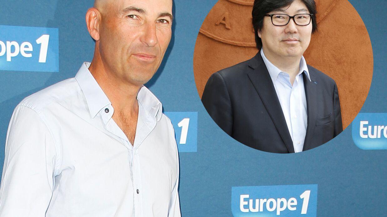 Nicolas Canteloup accusé de racisme par le sénateur Jean-Vincent Placé