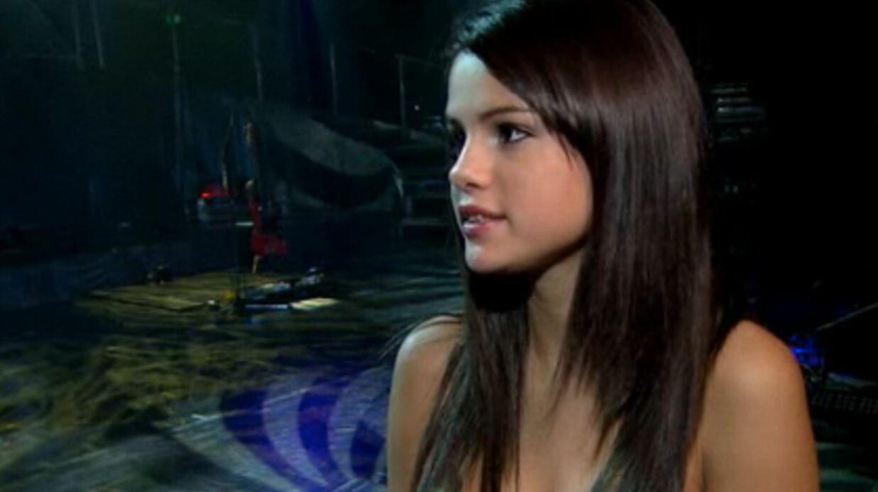 Selena Gomez ne veut pas de cadeau pour son anniversaire