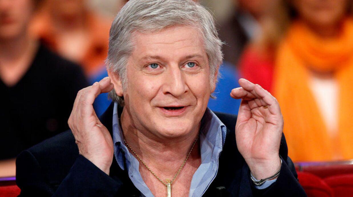 Patrick Sébastien insulte une chroniqueuse radio et quitte l'émission