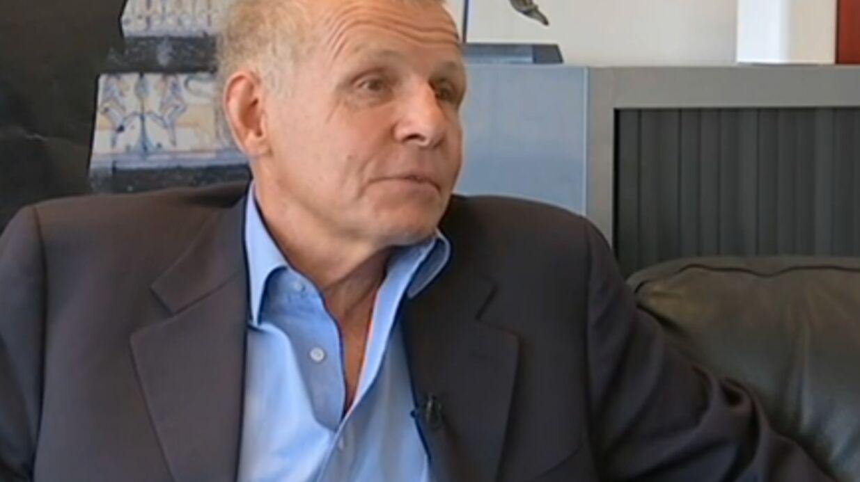 PPDA estime que les responsables de TF1 «ont commis une erreur» en le virant