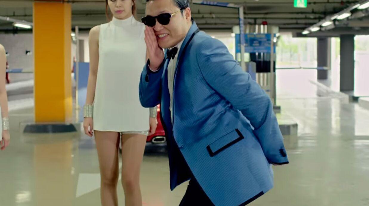 Psy (Gangnam Style) a fait bugger YouTube à cause d'un record de vues