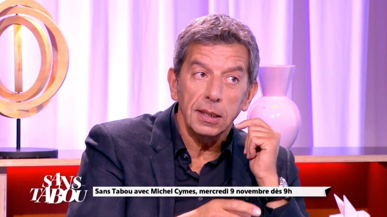 VIDEO Quand Michel Cymes raconte l'invention du sextoy