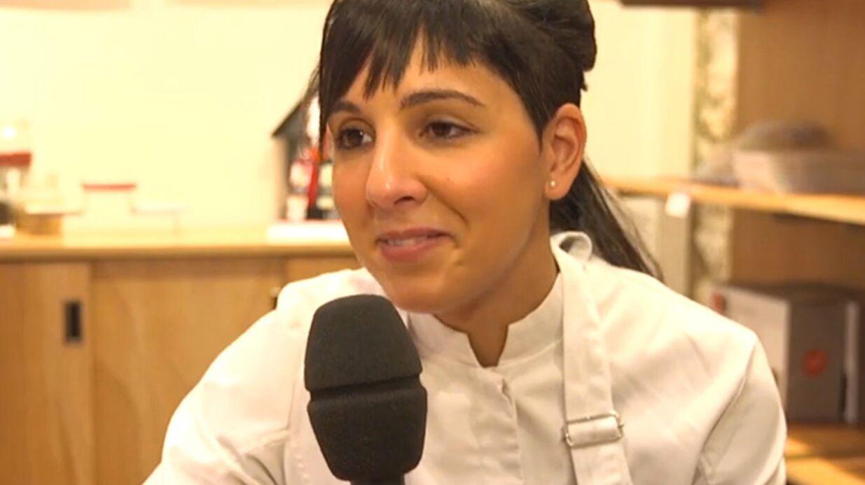 Top Chef: Que devient Naoëlle d'Hainaut, la gagnante de la saison 4?