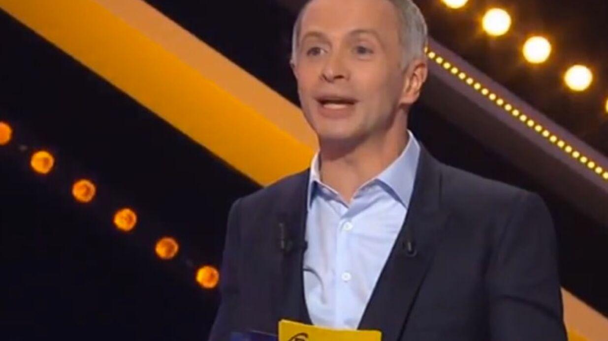 VIDEO Questions pour un champion: la première de Samuel Etienne divise les fans du programme sur Twitter