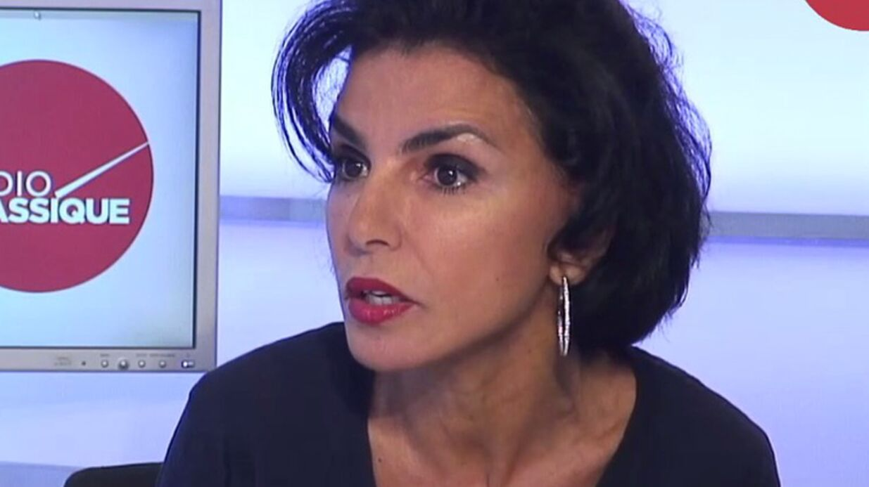 Rachida Dati tacle à nouveau Elise Lucet: «La pauvre, si elle veut exister grâce à ça»