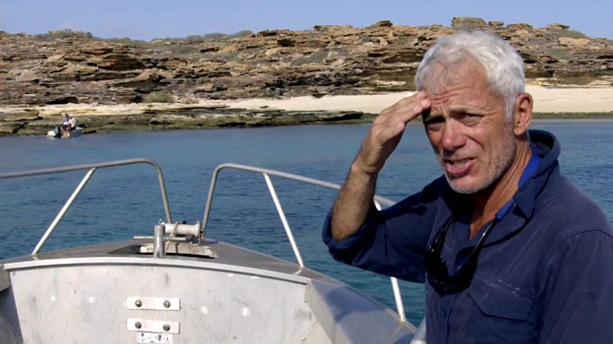 River Monsters: l'équipe de l'émission sauve la vie d'un pêcheur bloqué sur une île deserte