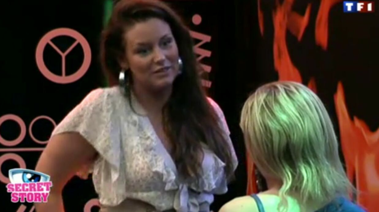 Secret Story 5 : Auré­lie embrouille Sabrina