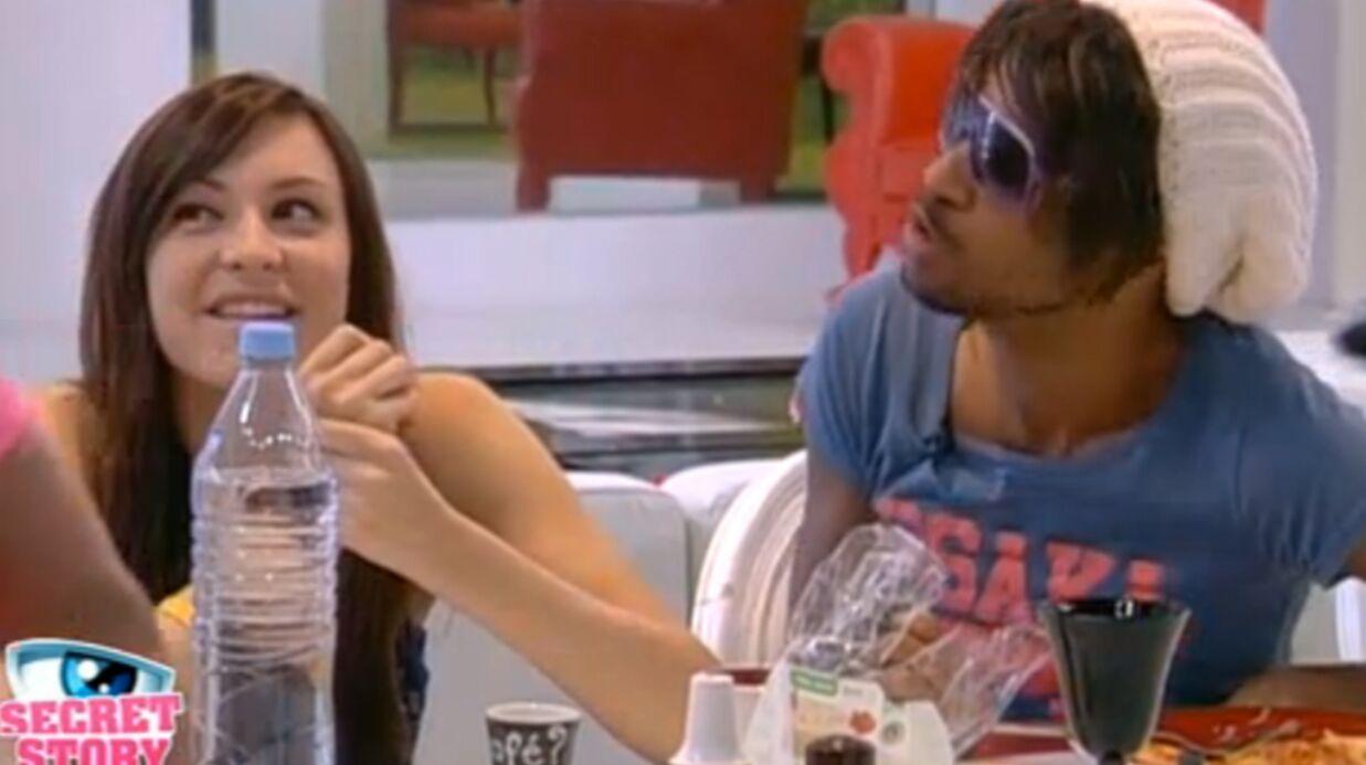 Secret Story 5: Morgane veut la Love Room avec Jonathan